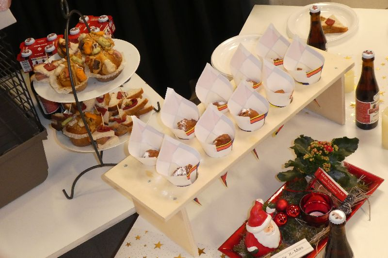 Kerst High Tea 2017
